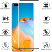 Huawei Mate 20 Pro Tempered Glass Screen Protector