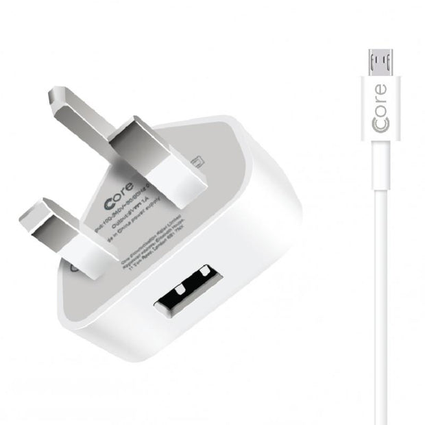 Single Charger Kit for Android
