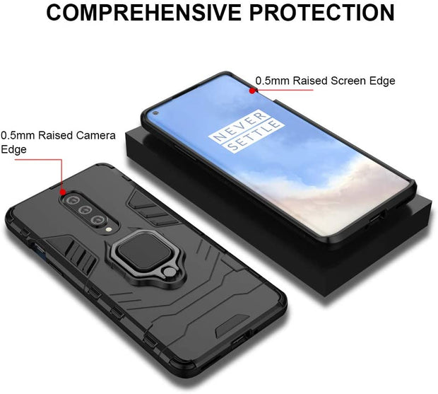Silicone TPU Bumper Case Full Body Protection Cover Anti-Slip Shockproof Case for OnePlus 8