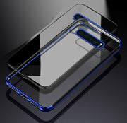 Samsung S10 5G Case Tpu Gel Silicone Plating Case Cover