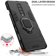 Silicone TPU Bumper Case Full Body Protection Cover Anti-Slip Shockproof Case for OnePlus 7 Pro