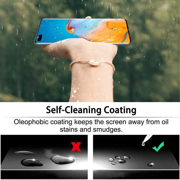 Huawei P30 Pro Tempered Glass Screen Protector