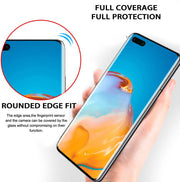 Huawei P30 Lite Tempered Glass Screen Protector
