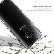Case For Samsung S8 Case Shockproof Gel Protective 360°