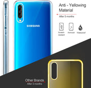 Case For Samsung Galaxy A51 Shockproof Gel Protective 360 Degree