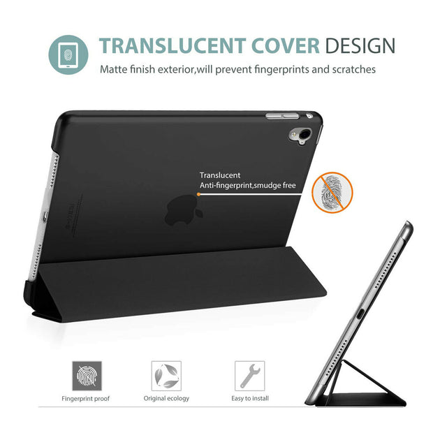 Magnetic Smart Stand Case For Apple iPad Mini 1 / 2 / 3 / 4 / 5