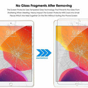 Tempered Glass Screen Protector For Apple iPad 2/3/4