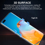 Huawei P Smart 2020 Tempered Glass Screen Protector