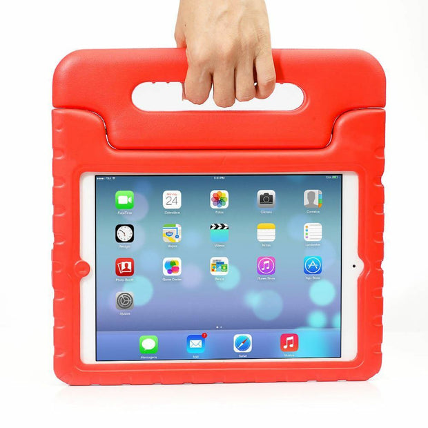 Kids Shockproof iPad Case Cover EVA Foam Stand For Apple ipad Mini 1 / 2 / 3 / 4 / 5
