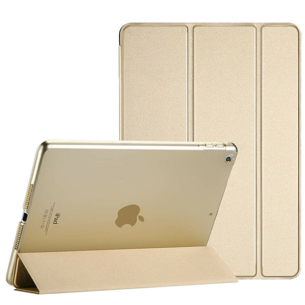 "Magnetic Smart Stand Case For Apple  iPad 10.2"" (8th Gen)"