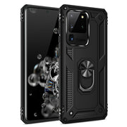 Samsung Galaxy S10 Plus Case Shockproof Heavy Duty Ring Rugged Armor Case Cover