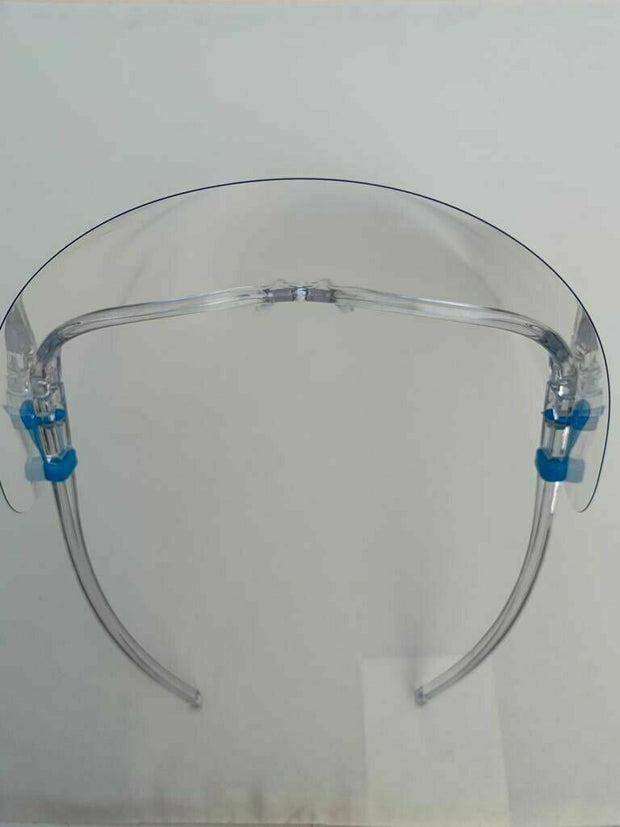 FULL Face Shield Face Protection Visor Glasses
