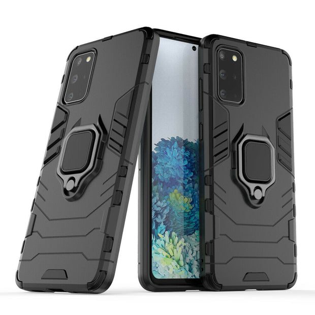 Hybrid Shockproof Armor Cover Case For Samsung Galaxy S20 FE