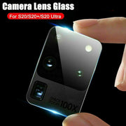 Fits Samsung Galaxy S21 Plus Camera Lens Tempered Glass Screen Protector Film