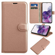 Case for Samsung S10 Plus Cover Flip Wallet Leather Magnetic Luxury