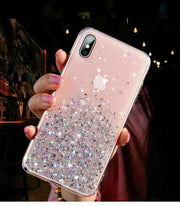 "GLITTER Case For iPhone 12 Mini 5.4"" Shockproof Protective Cover"
