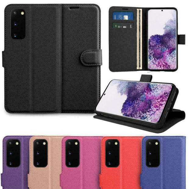 Case for Huawei Mate 20 Lite Cover Flip Wallet Leather Magnetic Luxury