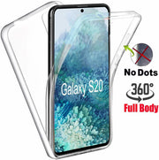 Case For Samsung S10e Case Shockproof Gel Protective 360°