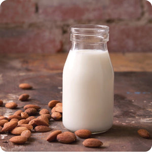 How To DIY Your Own Nut Milk