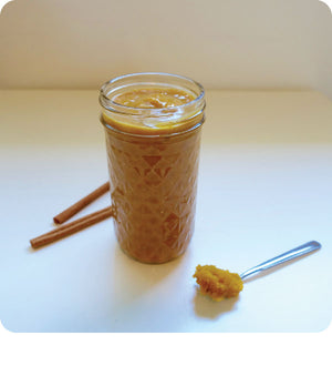 Energizing Pumpkin Smoothie