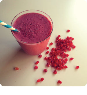 Super Antioxidant Smoothie