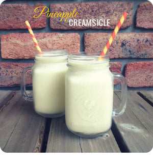 Pineapple Creamsicle