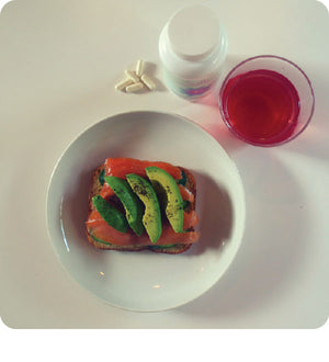 Beauty Breakfast
