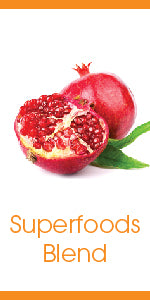 Collagen Protein Mix - Superfoods Blend
