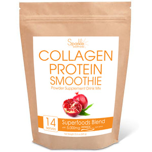 Collagen Protein Smoothie Mix