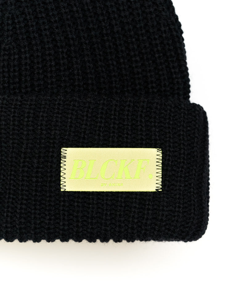 Classic Ripped Beanie