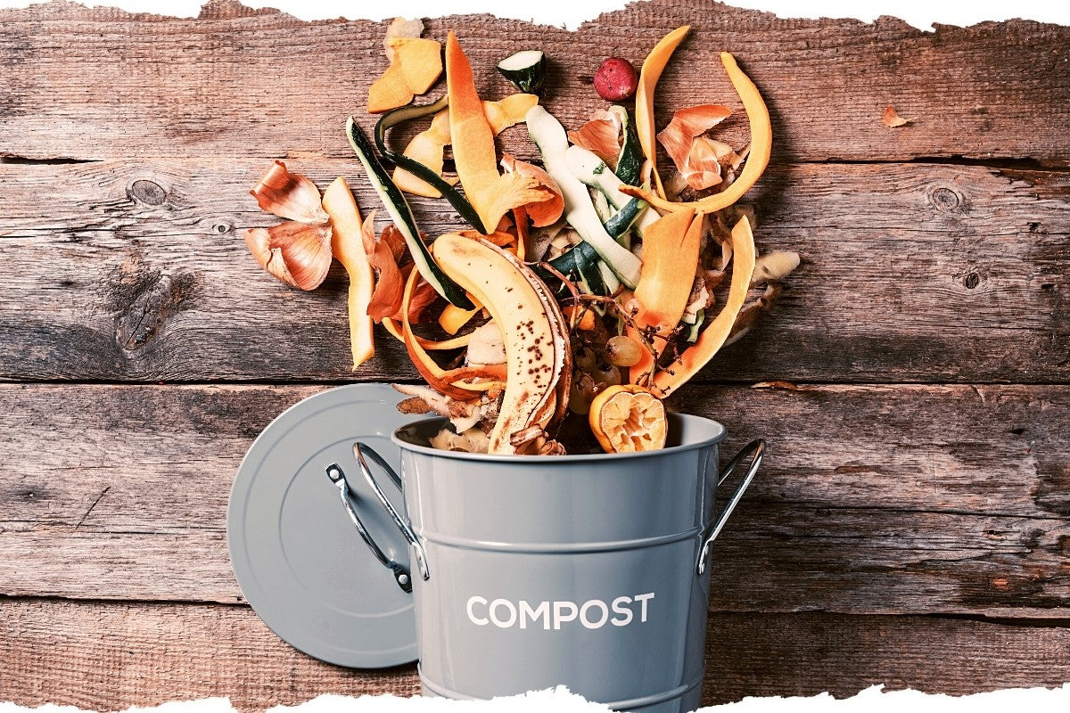 Different Types of Composting