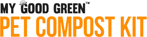 My good green Pet Compost