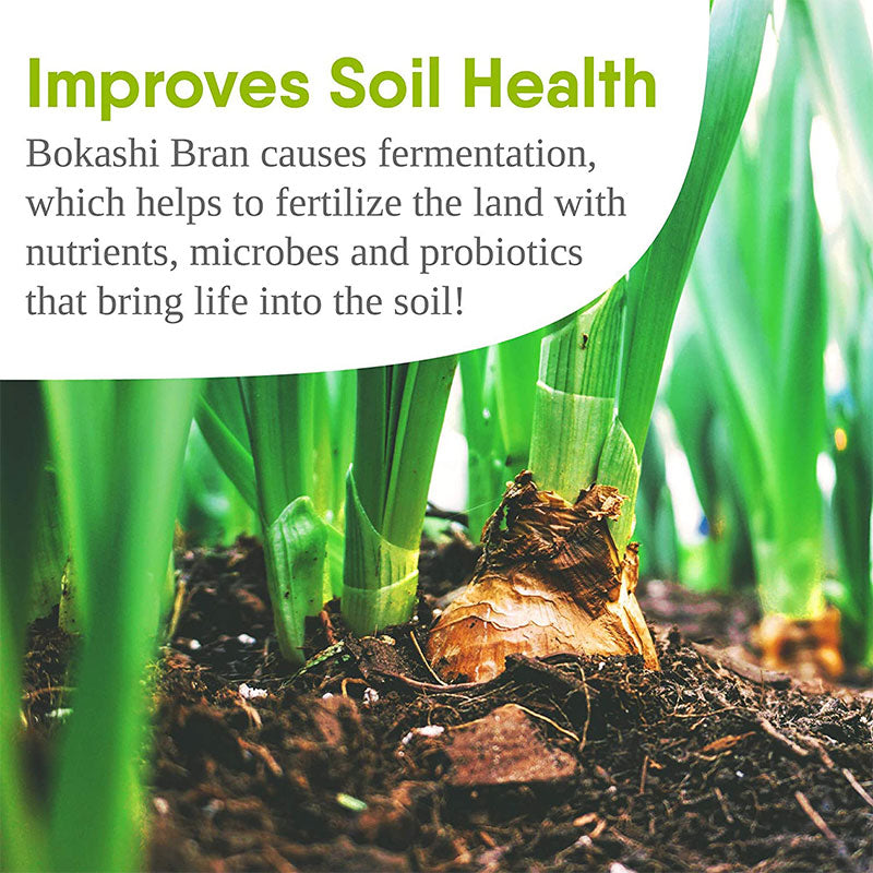 Benefits of Bokashi Composting