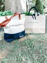 Load image into Gallery viewer, Do All Things With Love Tote