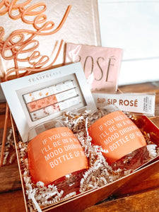 Everything But the Rosé Box