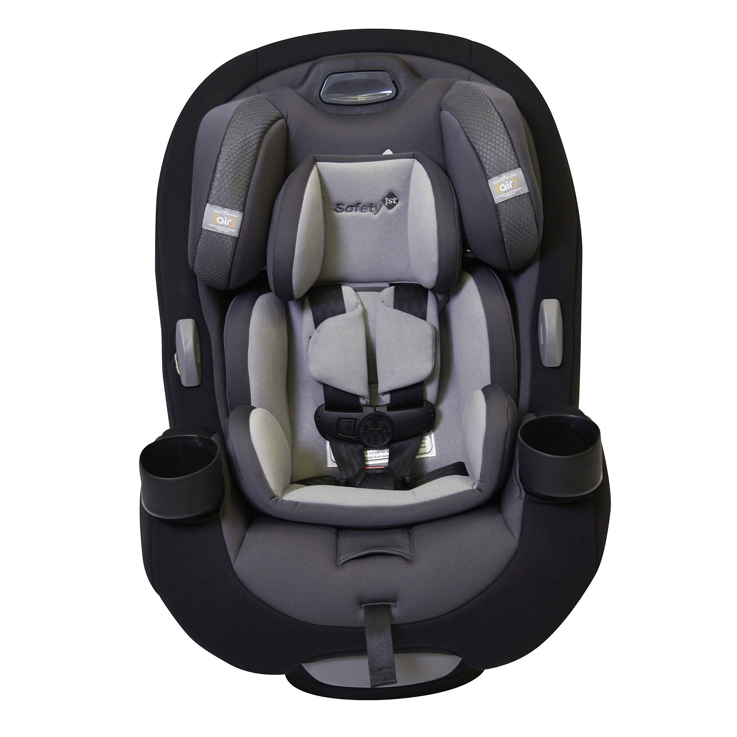 Safety 1st Siège d'auto Convertible 3 en 1 Grow and Go ARB Air - Bô-Bébé Magasin pour bébé