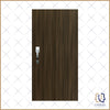 Oak Woodgrain Laminate Main Door
