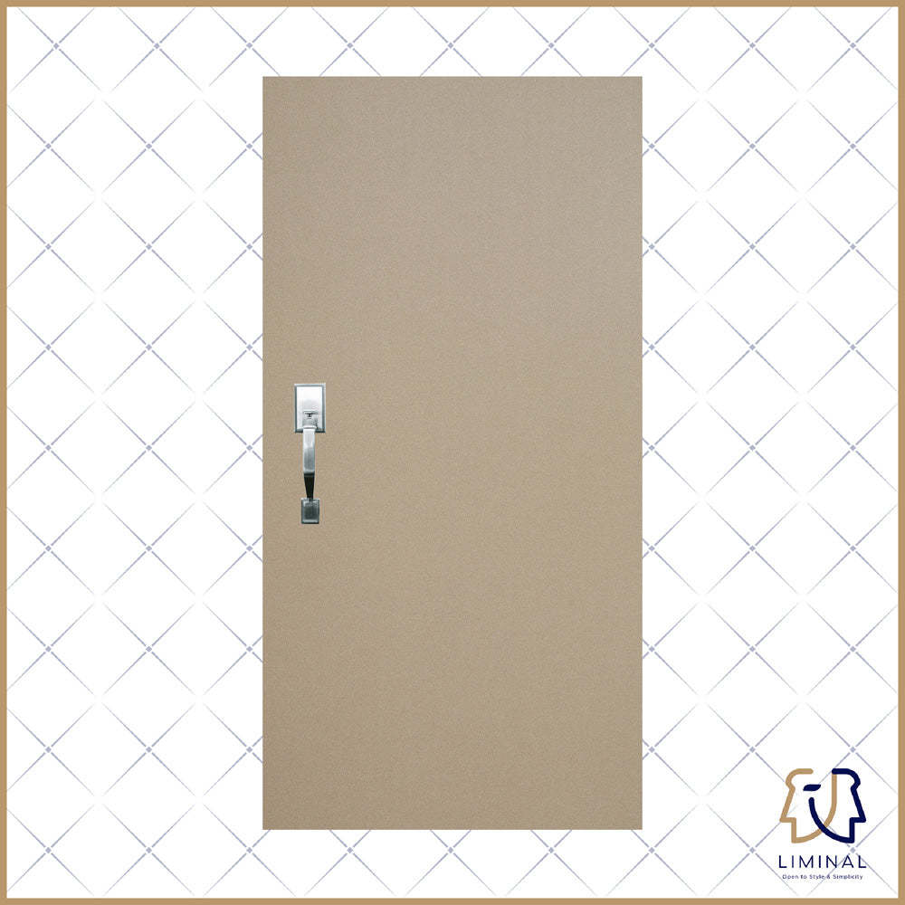 Quartzo Premium Laminate Main Door