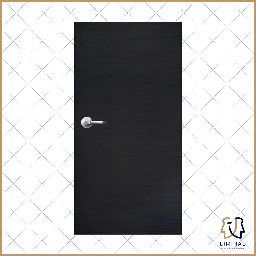 Fabric Premium Laminate Bedroom Door