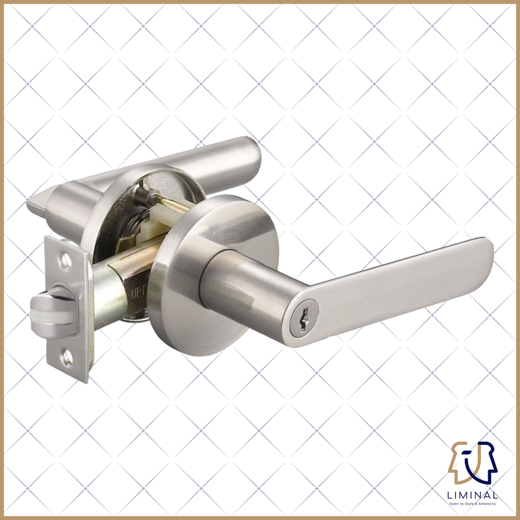 Nikawa 63 Series Lever Door Lock 6331