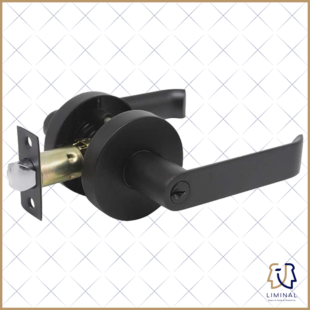 Nikawa 63 Series Lever Door Lock 6351