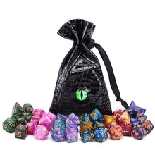 Load image into Gallery viewer, EXCLUSIVE Nebula Dice Bag
