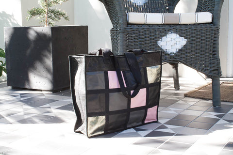 CHECKERS Tote Bag