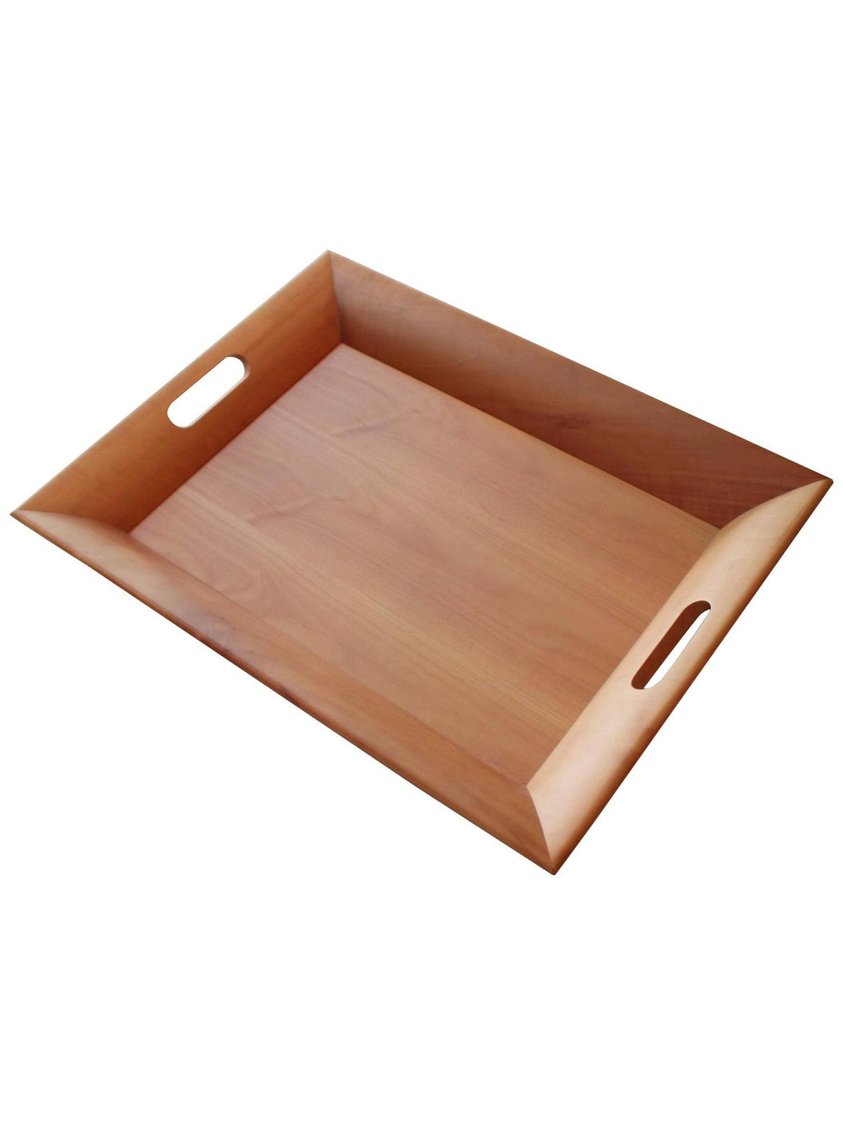 Hermès Fruitwood Serving Tray