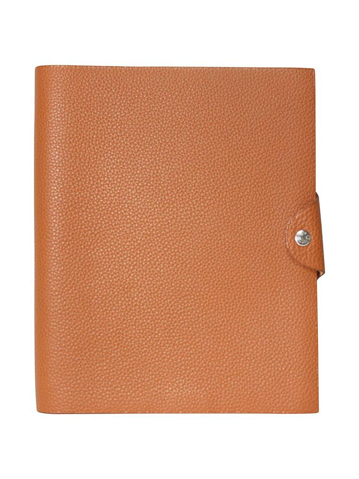 Hermès Togo Leather Notebook