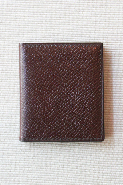 Hermès Small Leather Pocket Frame