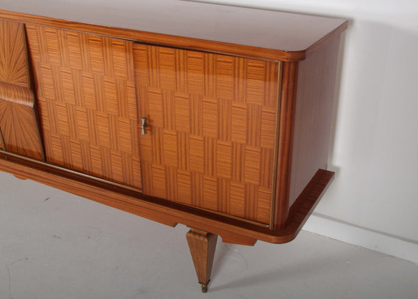 French Mid-Century Sideboard