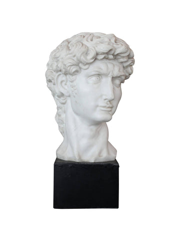 Vintage Neoclassical Bust