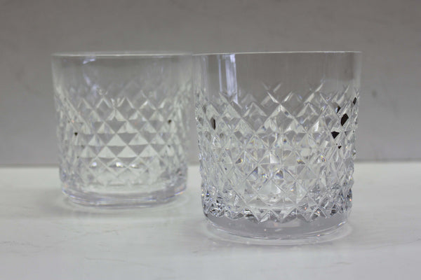 Alana Waterford Crystal Glasses