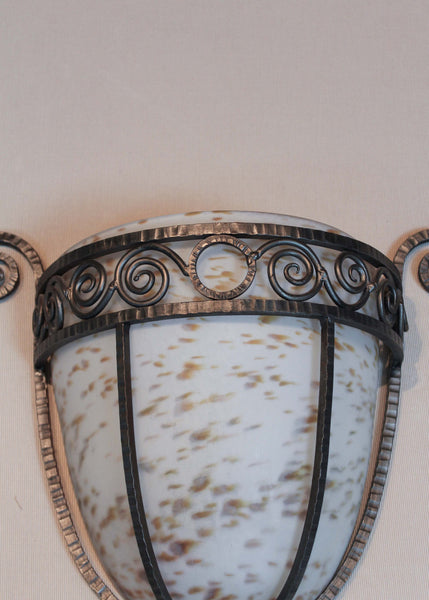 Sconces in the Style of William Haines